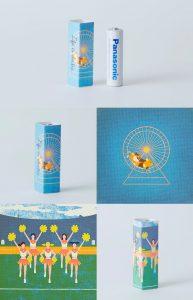 包装设计的革新意识-上海野火创意