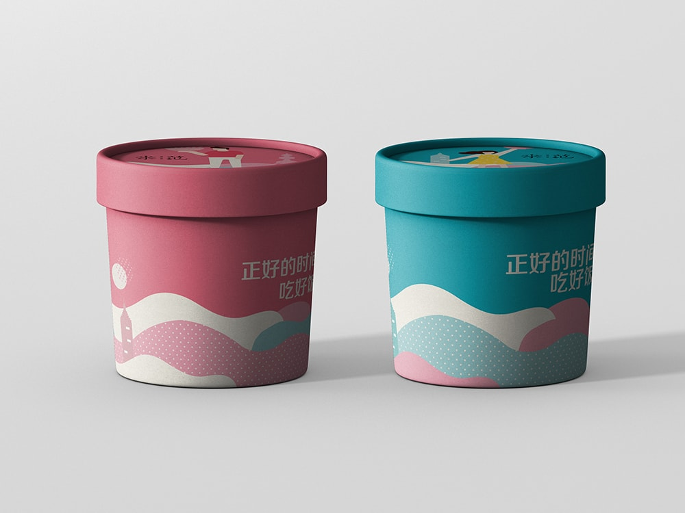 包裝設計作品集-上海野火創意