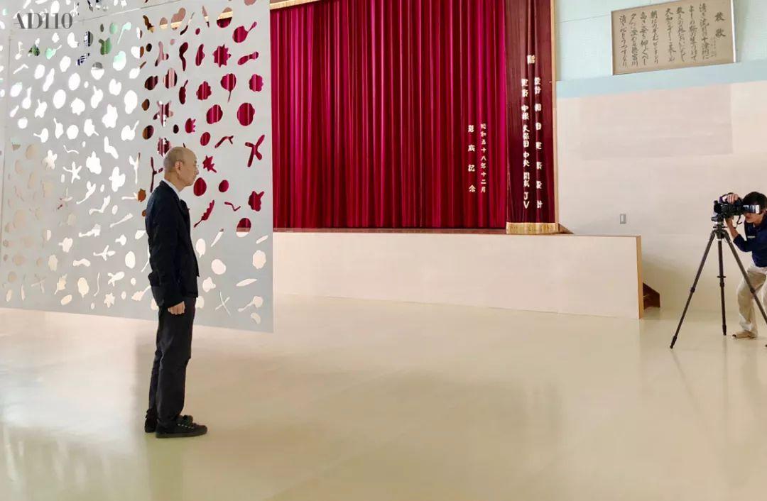 五十嵐威暢的设计世界-上海野火创意