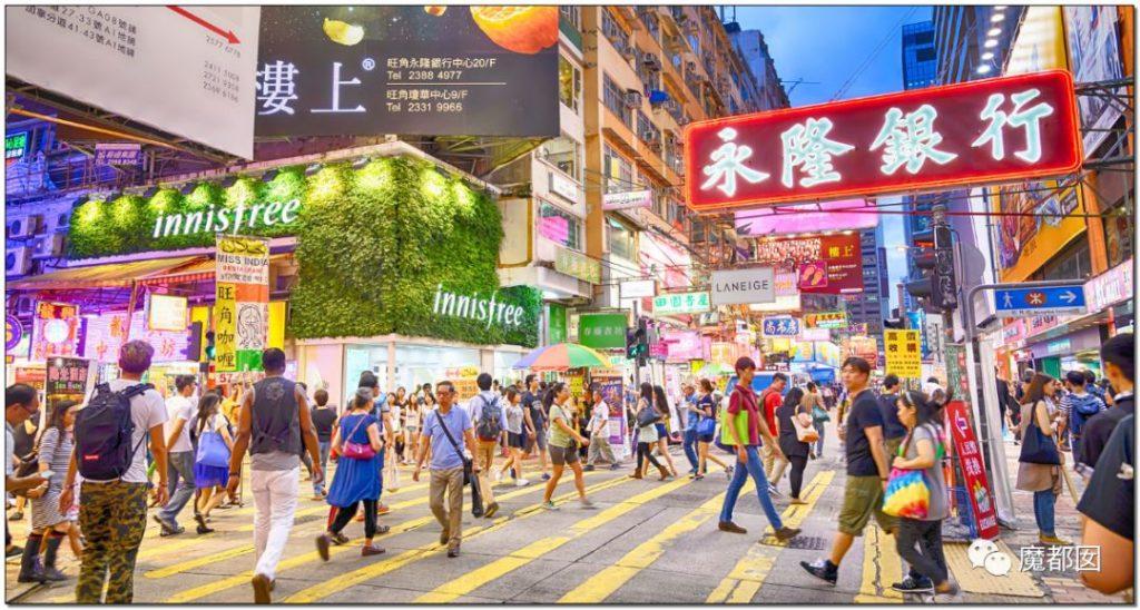 招牌,是城市的文化底色。-上海野火创意