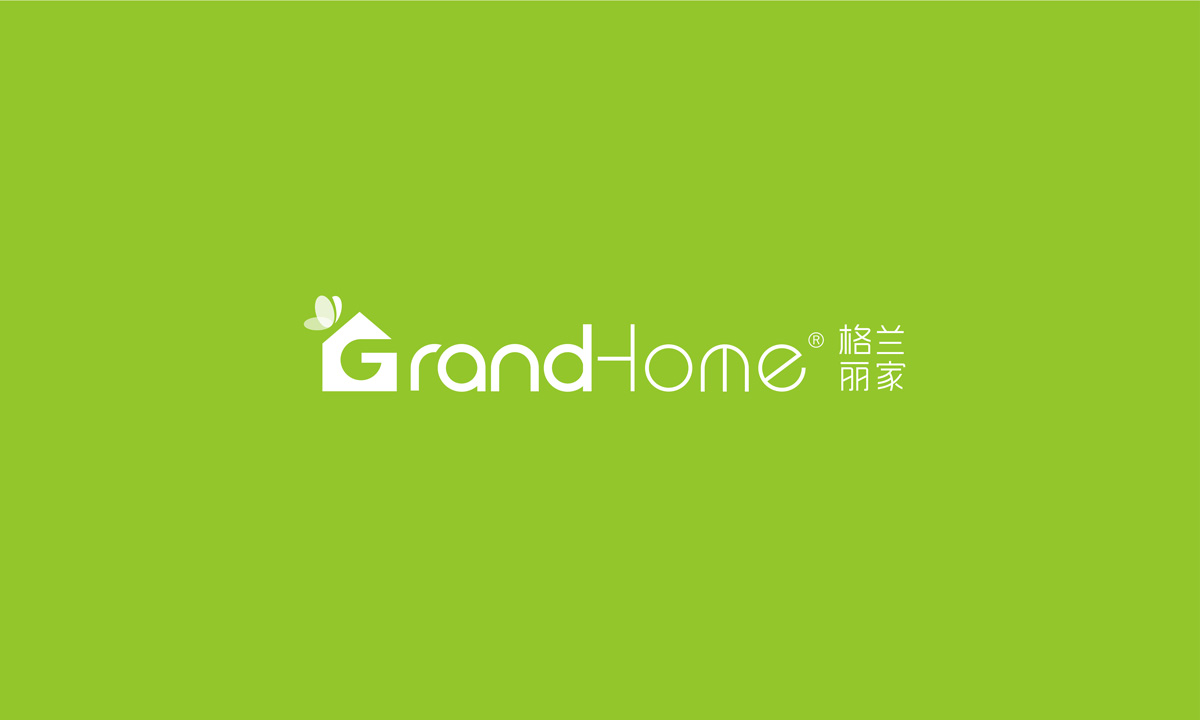 格兰丽家-上海野火创意