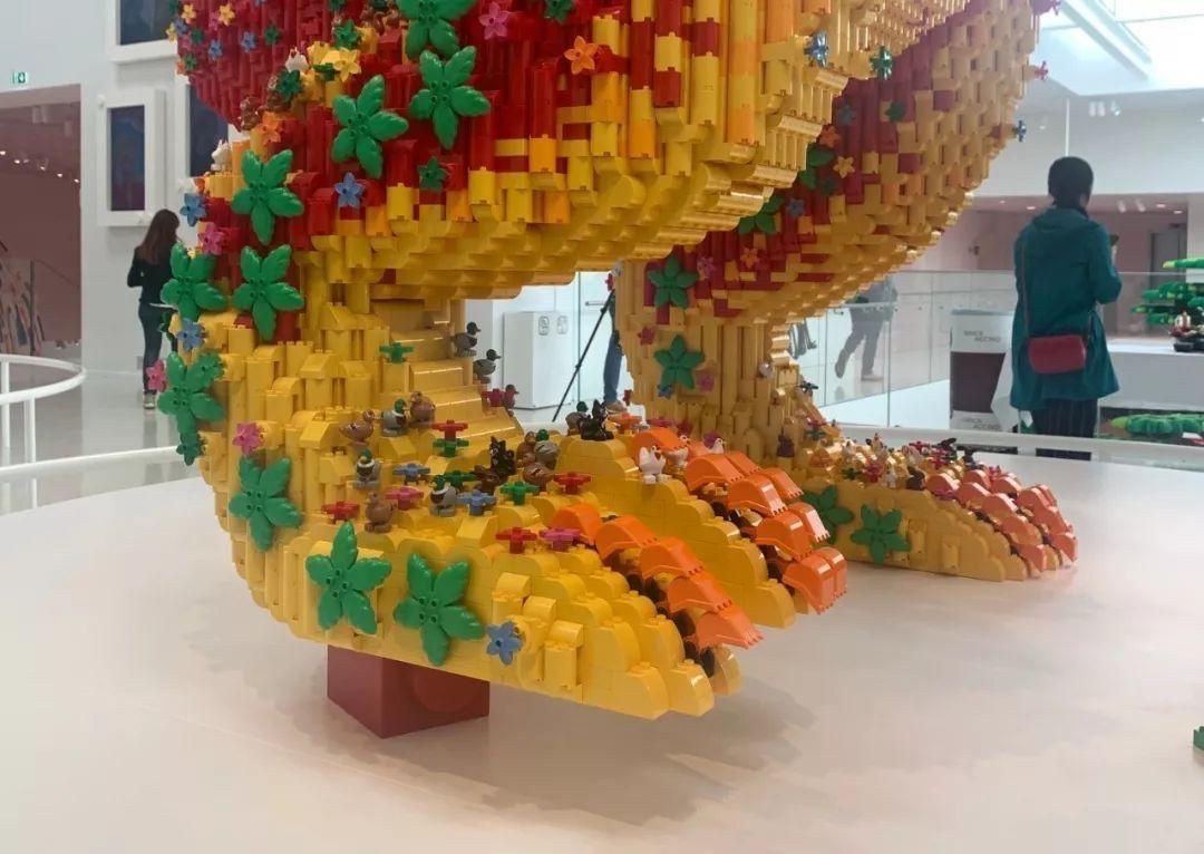 乐高的创意国度-上海野火创意