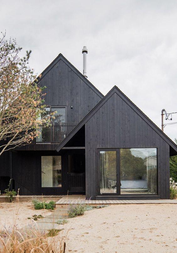 建筑设计·对坡屋顶的想象-上海野火创意