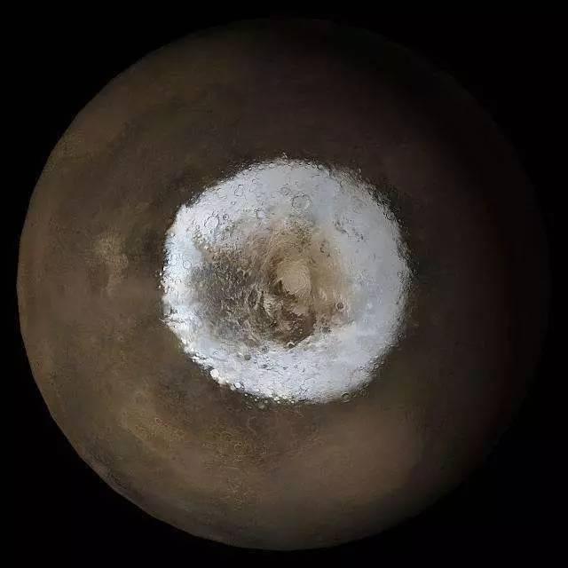 来自火星探测器的摄影作品-上海野火创意