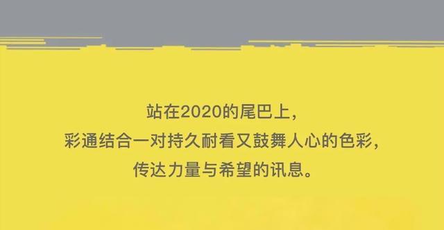 2021:极致、冷静的设计色彩趋势-上海野火创意