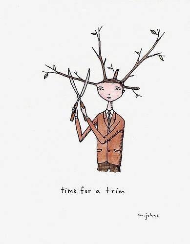 插画设计·卡夫卡的视觉梦呓-上海野火创意
