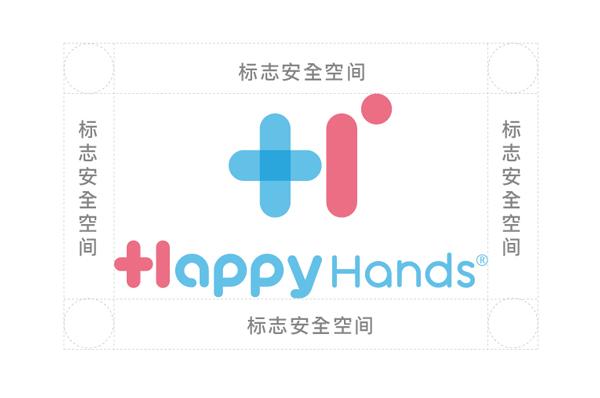 快乐小手HAPPYHAND-上海野火创意