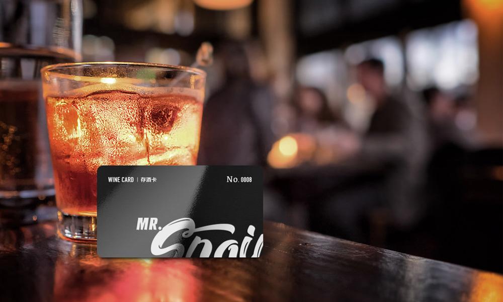 MR.SNAIL蜗牛先生   运动主题美式餐厅-上海野火创意